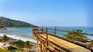 Cikembang Beach