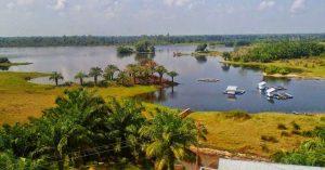 Tana Bara Lake