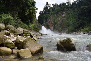 Kedabuhan Waterfall