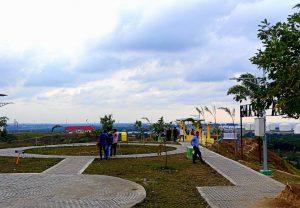 Ngieng Jioeh Park