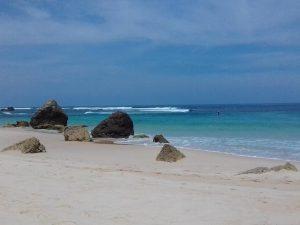 Mota'ain Beach