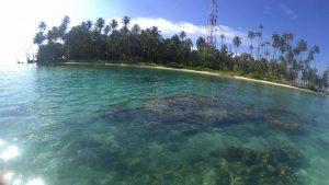 Lamun Island