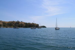 Gurita Bay