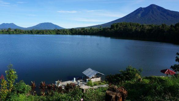 Tourist Attractions in Batanghari