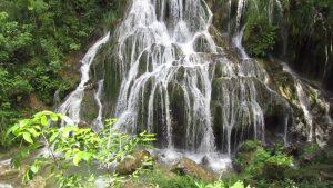 Mauhalek Waterfall