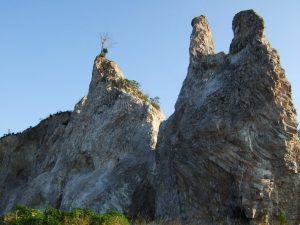 Mount Patah Tiga