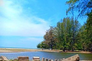 Rancong Beach