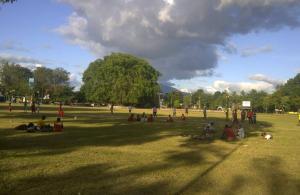 Atambua City Park
