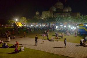Hiraq Park