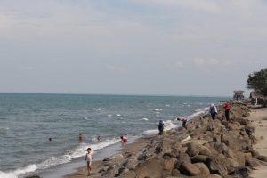 Ujong Blach Beach
