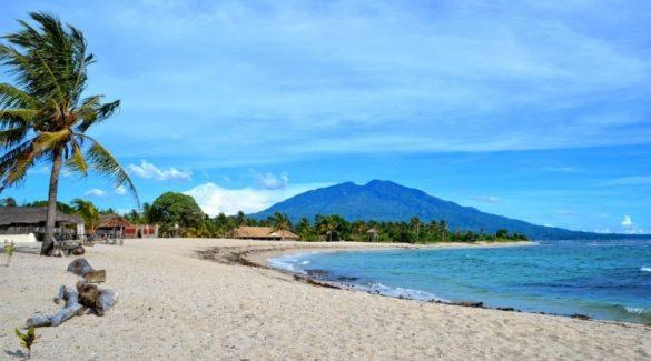 Beaches in Cirebon