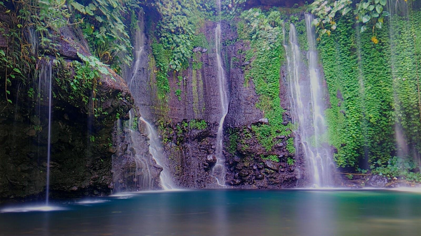 Sibedil Waterfall (Photo by simaskiki.blogspot.com)