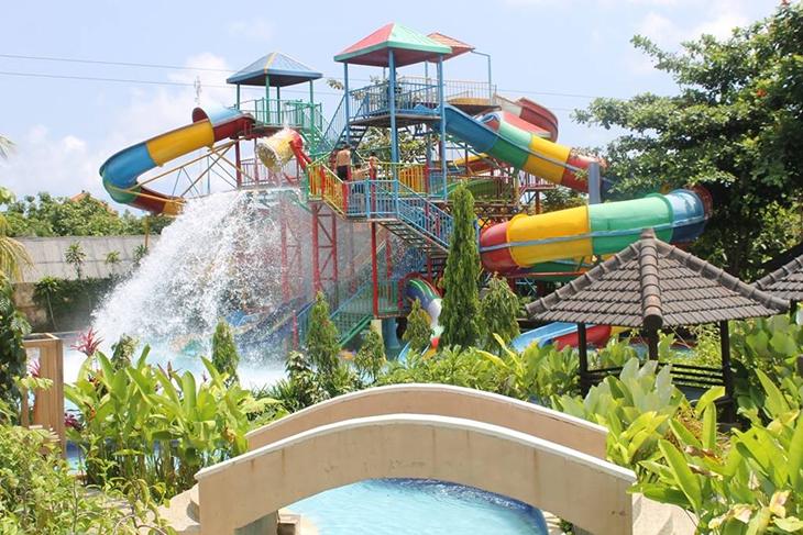 Nirmala Waterpark