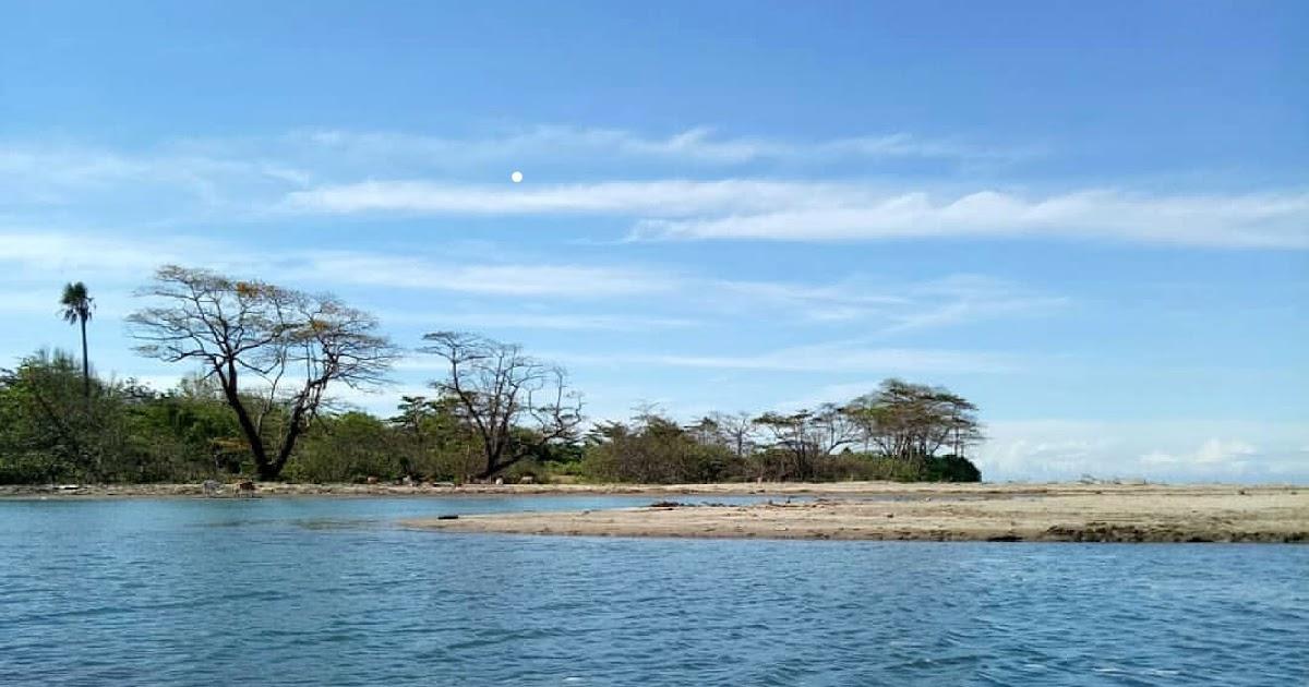 Cijeruk Beach