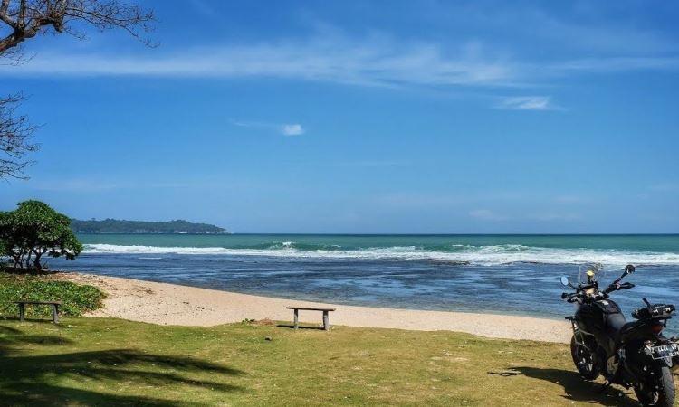 Kerapyak Beach