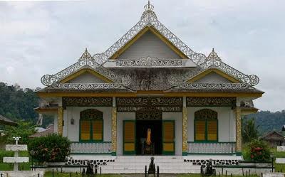 Bulungan Sultanate Museum
