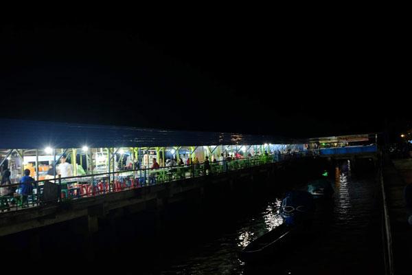 Kulketa (Photo by nuryanayu.com)