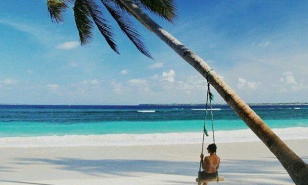 Bara Beach, Makassar