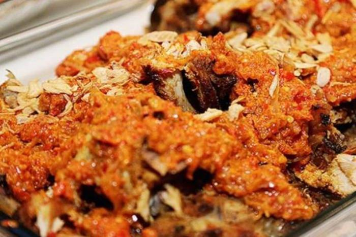 Iloni Chicken (Photo by Portal Wisata)