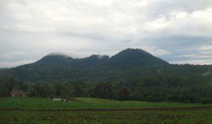 Mount Masarang