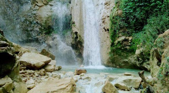 tourist attractions in kulonprogo