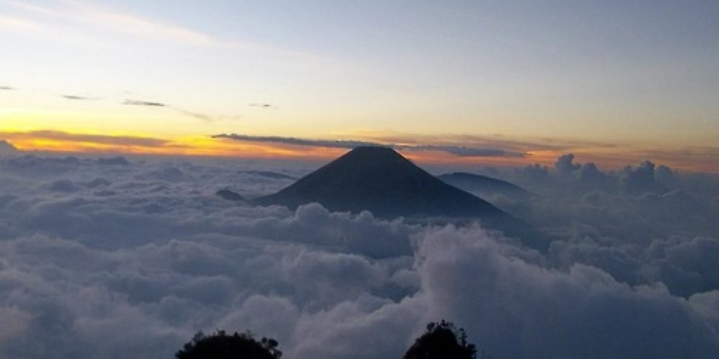 Mount Cikuray