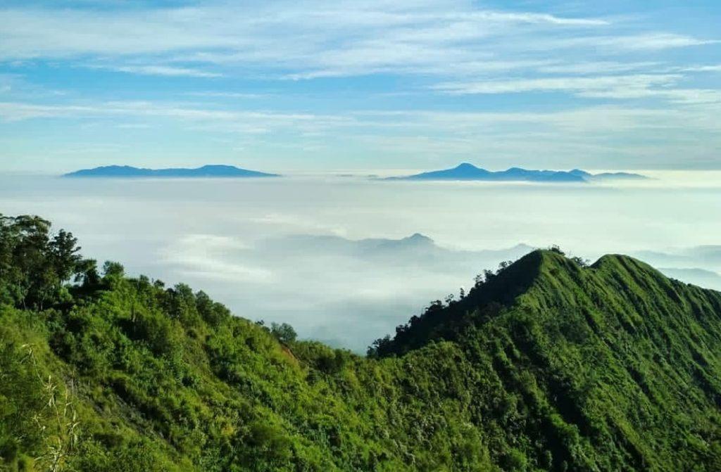 Mount Puntang