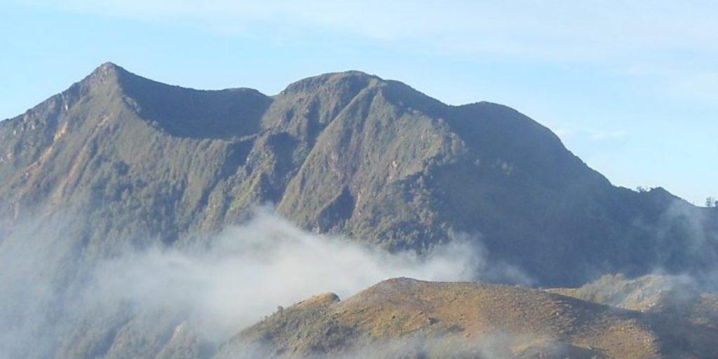 Mount Arjuno-Welirang