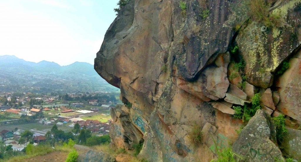 Mount Batu
