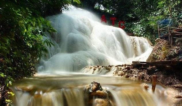 Gedad Waterfall