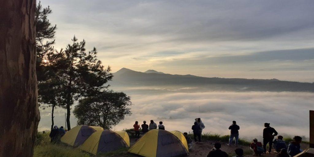 Mount Putri