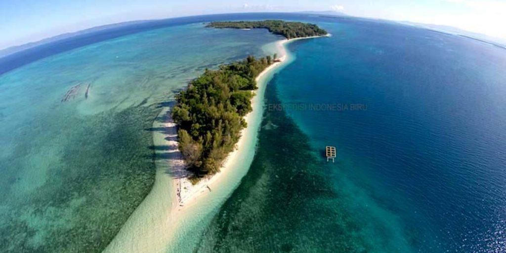 Dodola Island