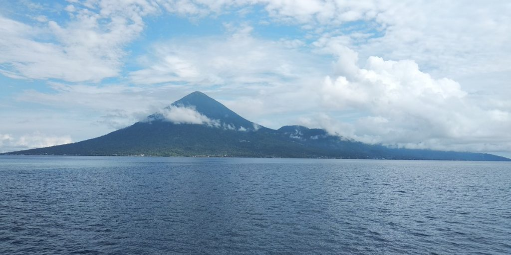 Kie Matubu Mountain
