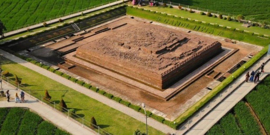 Jiwa Temple