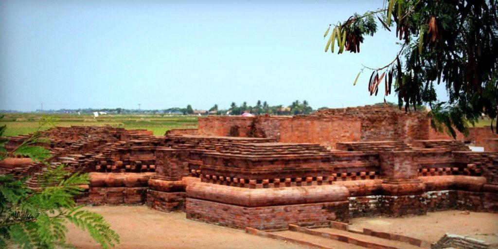 Batujaya Temple