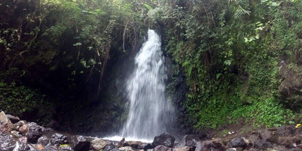 Citiis Waterfall
