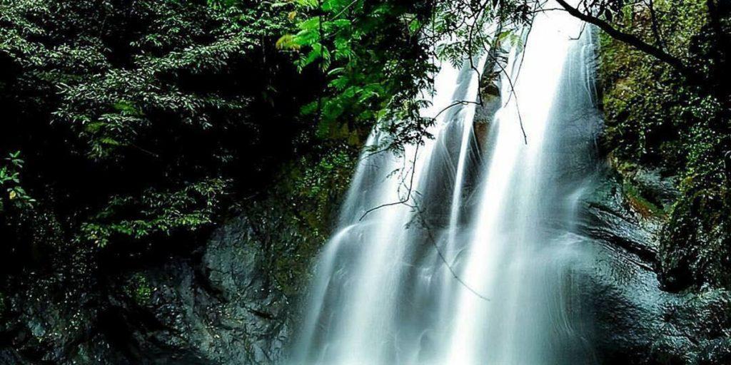 Waterfall in Kuningan