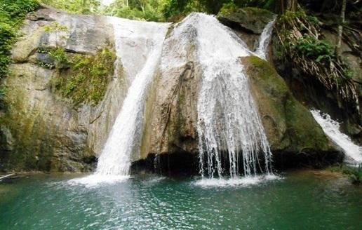 waterfall in mojokerto
