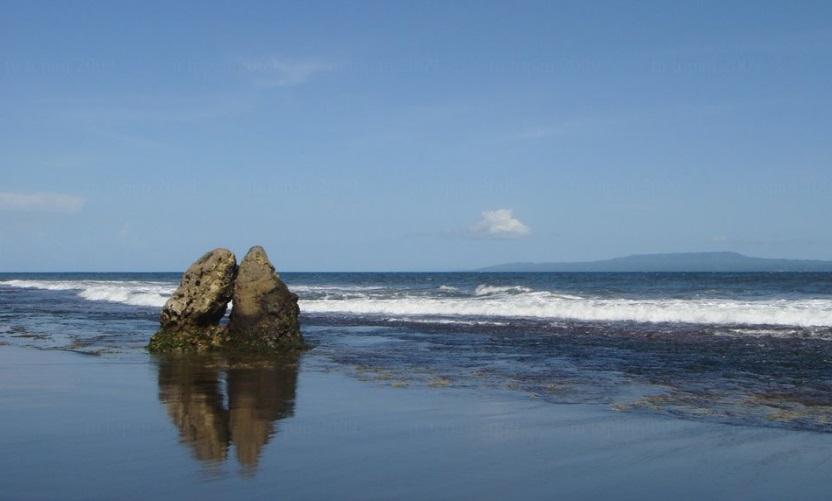 Masceti Beach