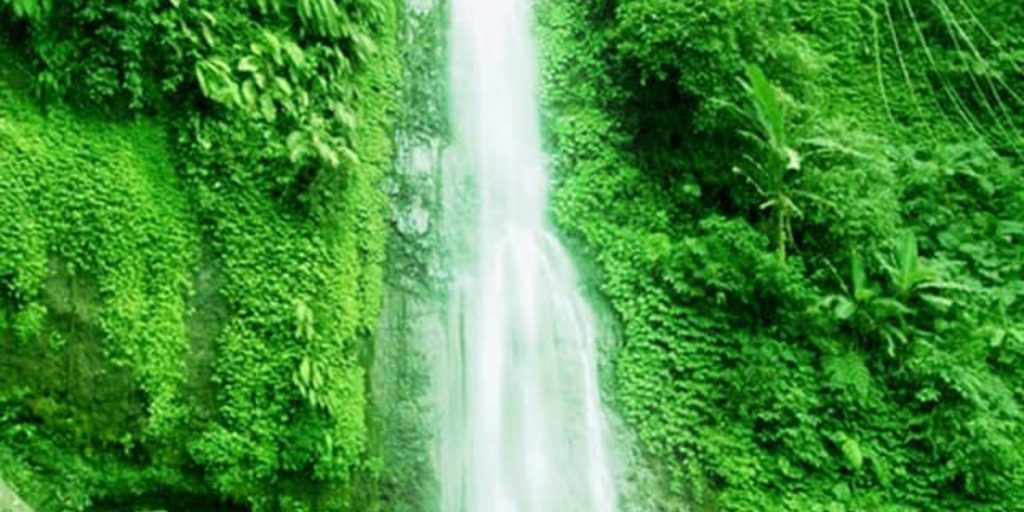 Montel Waterfall