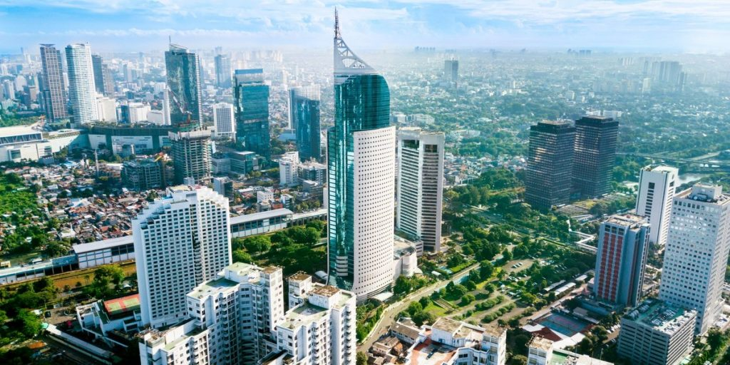 Histroical Places in Jakarta
