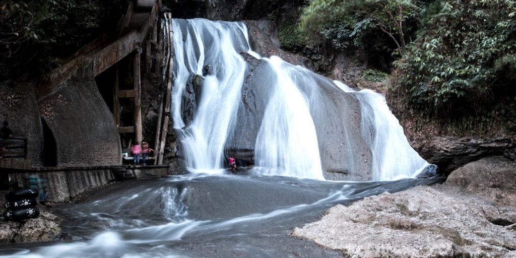 Bantimurung Waterfall