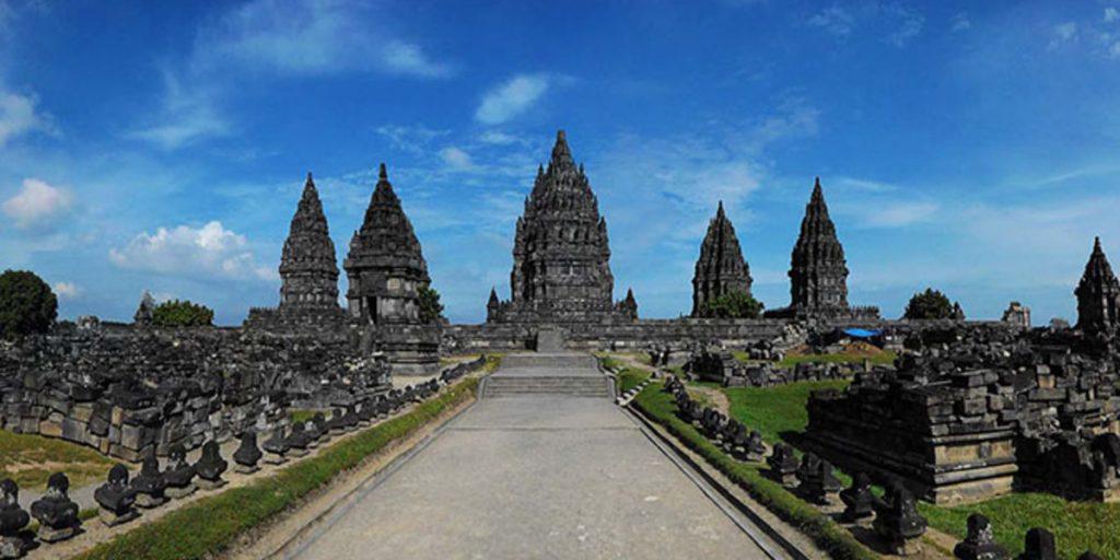 Prambana Temple