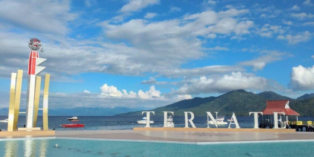 Beaches in Terntae