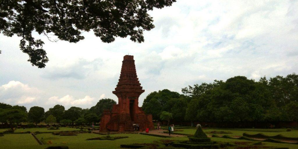 Kawitan Majapahit Temple