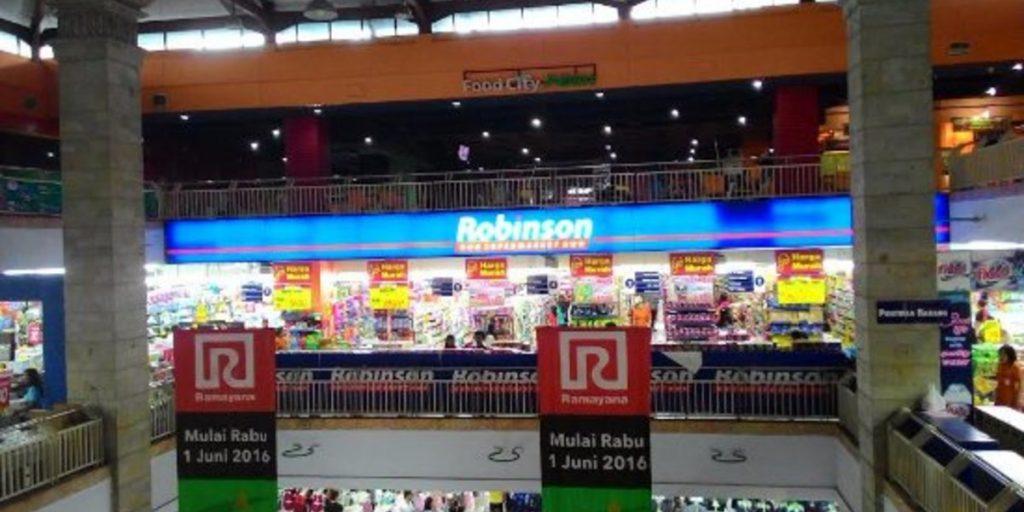 Robinson Mall
