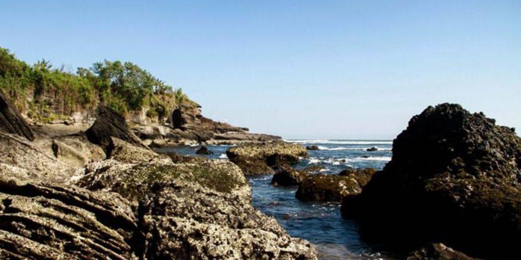 Kudungu Beach
