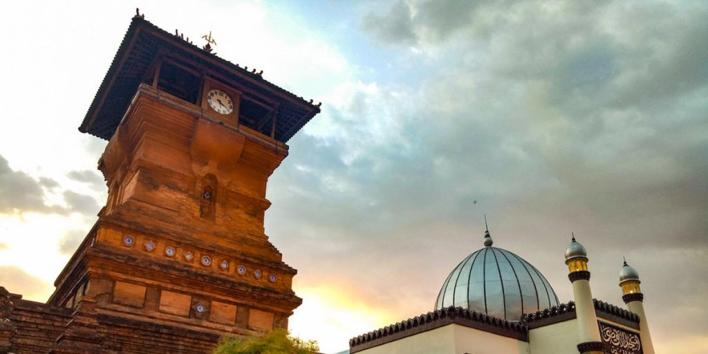 Kudus Mosque Complex