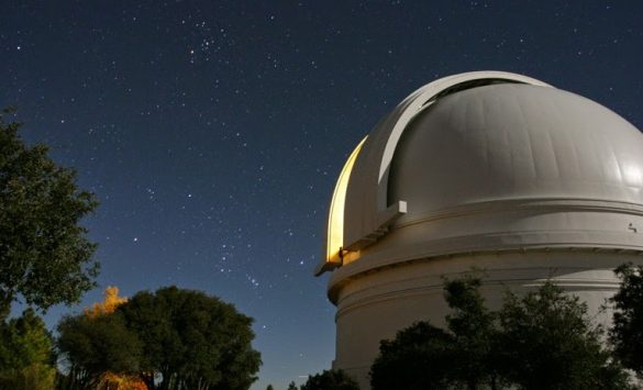 observatories in indonesia