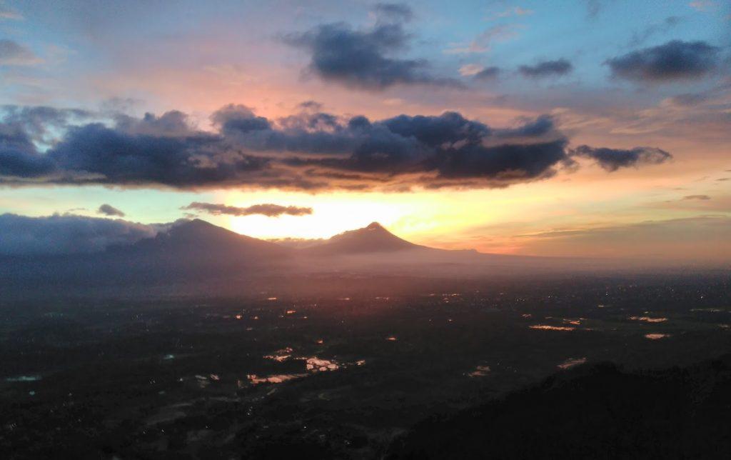 Mount Giyanti